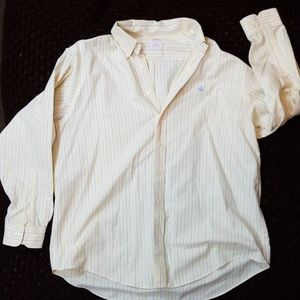 Brand new Brooks Brothers button down